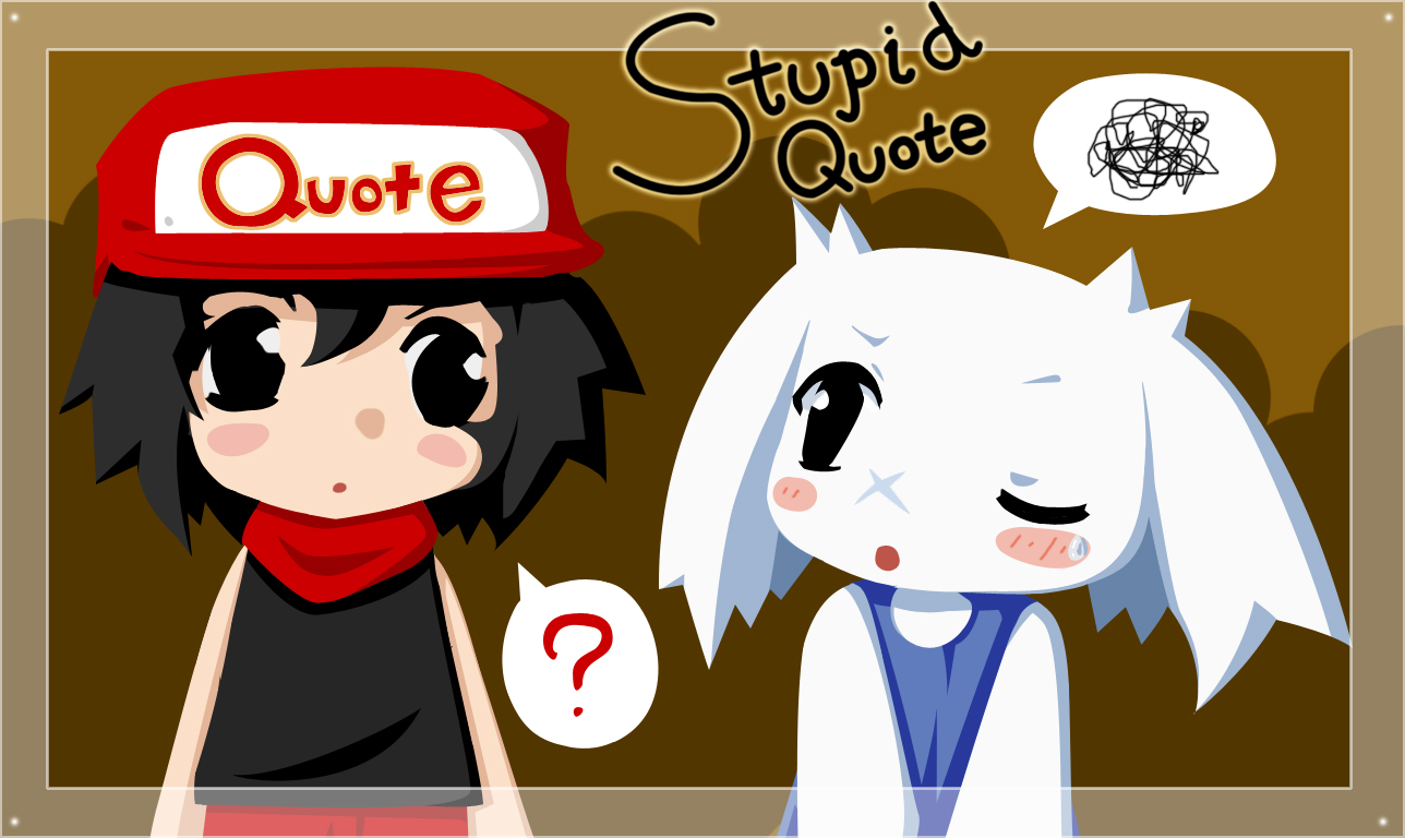 Cave Story Sue