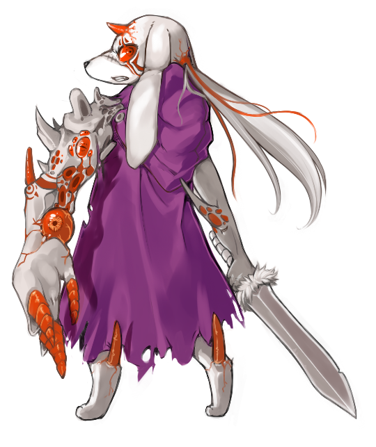 Cave Story: The Roleplay Character Application King__s_red_flower_mutation_by_onlineworms-d46dtgh